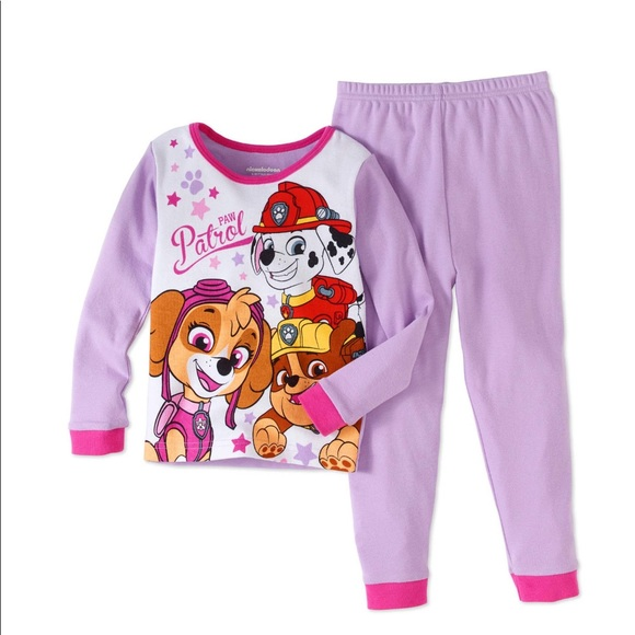 c85621067 Nickelodeon Pajamas